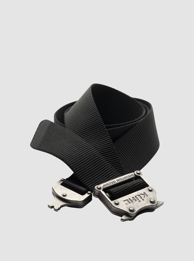 KÜHL RAID™ BELT in category Men Hats, Belts, Accessories