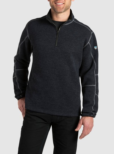 KÜHL THOR™ 1/4 ZIP in category Men Performance & Travel