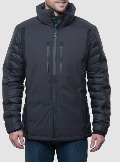 KÜHL FIRESTORM™ DOWN JACKET in category Men Performance & Travel