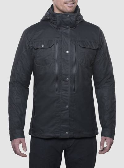 KÜHL M'S KONFLUENCE RAIN JACKET™ in category Men Performance & Travel