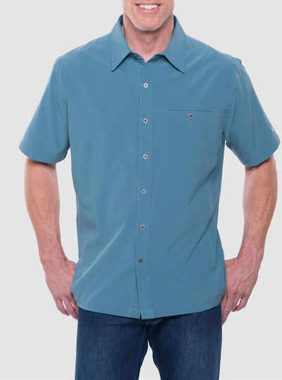 KÜHL Renegade™ Shirt in category Men Short Sleeve