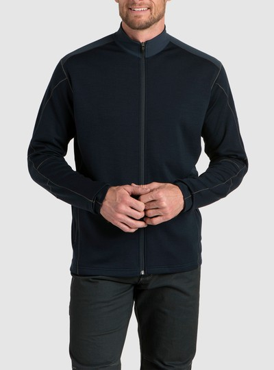 KÜHL RACR X FULL ZIP™ in category Men Performance & Travel