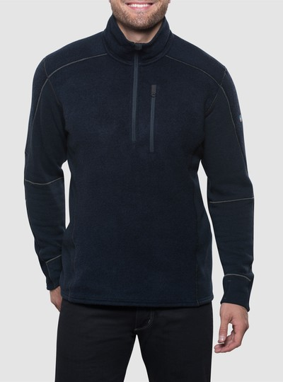 KÜHL INTERCEPTR™ 1/4 ZIP  in category Men Performance & Travel