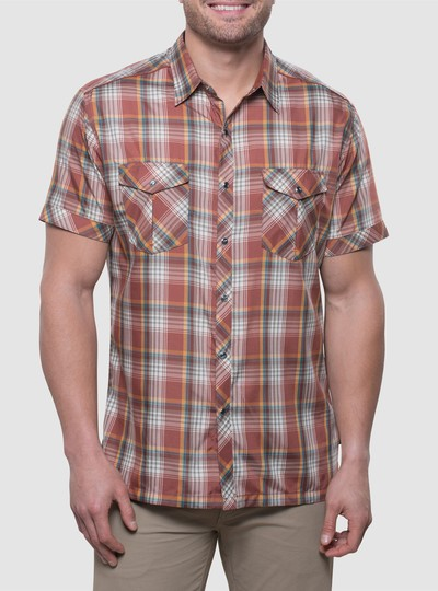 KÜHL KONQUER™ SS in category Men Short Sleeve