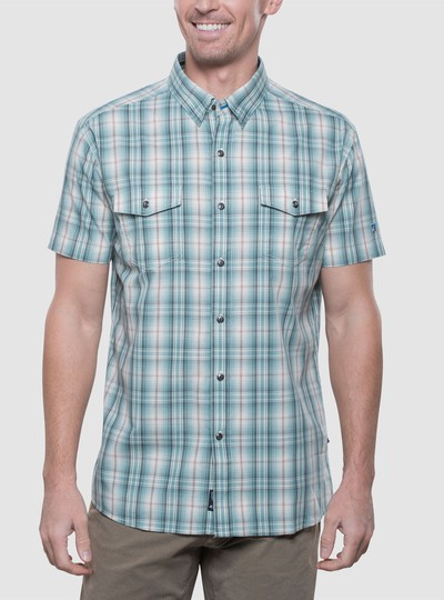 KÜHL BRISK™ SS in category Men Short Sleeve