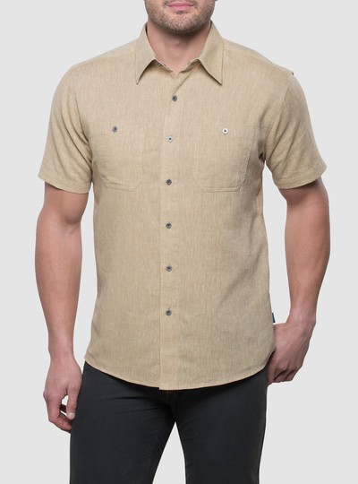 KÜHL SKORPIO™ in category Men Short Sleeve