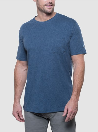 KÜHL STIR T™ in category Men Short Sleeve
