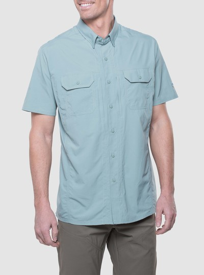 KÜHL THRIVE SS™ in category Men Short Sleeve