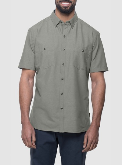 KÜHL REKLAIMR™ SS in category Men Short Sleeve