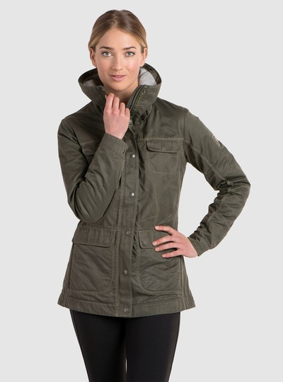 KÜHL LENA INSULATED JACKET™ in category Women Performance & Travel