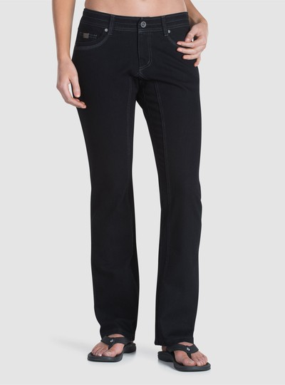 KÜHL DANZR™ STRAIGHT JEAN in category Women Pants