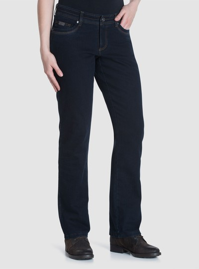 KÜHL DANZR™ LINED JEAN  in category Women Pants
