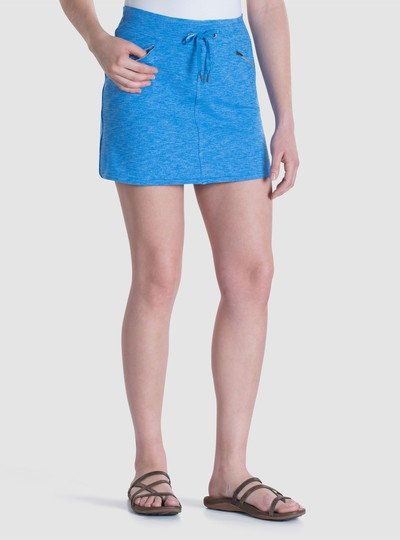KÜHL MØVA™ ZIP SKORT in category Women Skirts & Skorts