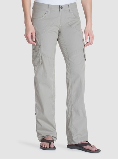 KÜHL W'S KONTRA™ CARGO PANT in category Women Pants