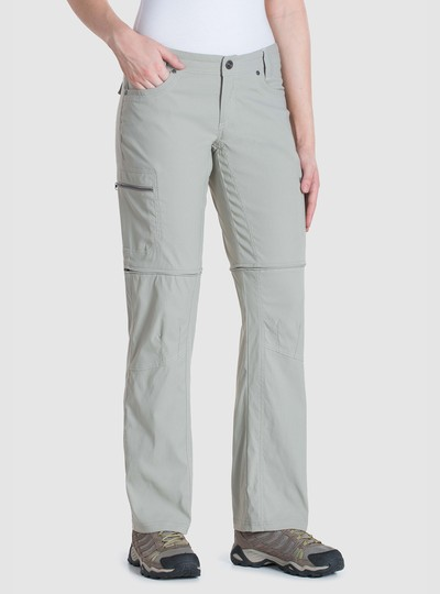 KÜHL KLIFFSIDE™ CONVERTIBLE PANT in category Women Pants