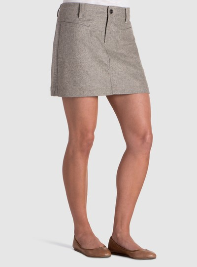 KÜHL TREELINE FUZE™ SKIRT in category Women Skirts & Skorts